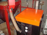 Твердотопливный комбинированный котел ОРОР Н416 EKO pellets