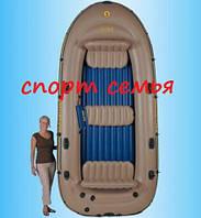 Пятиместная лодка Intex 68325 EXCURSION 5