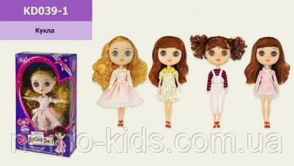 Кукла шарнирная Angel Doll Ангел, Анджил