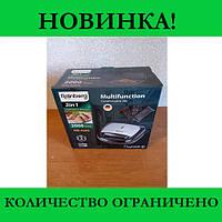 Электро Гриль RB-5409, good