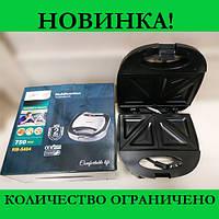 Электро Гриль RB-5404, good