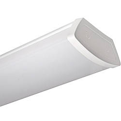 Светильник Lumen ZCFEMCW T 8 G 13 20х2 Вт СЛ00306, КОД: 1237429