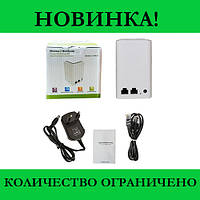Роутер Wi fi repeater LV-WR11, качественный