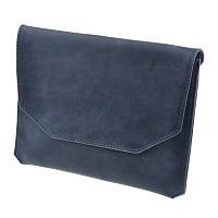 Ручной конверт BlankNote для планшета 7-8 Синий сапфир