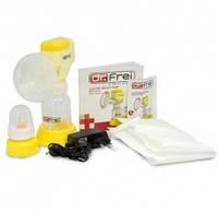 Dr.Frei GM30 молокоотсос электрический