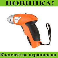 Электрическая отвертка-шуруповерт TUOYE! Распродажа