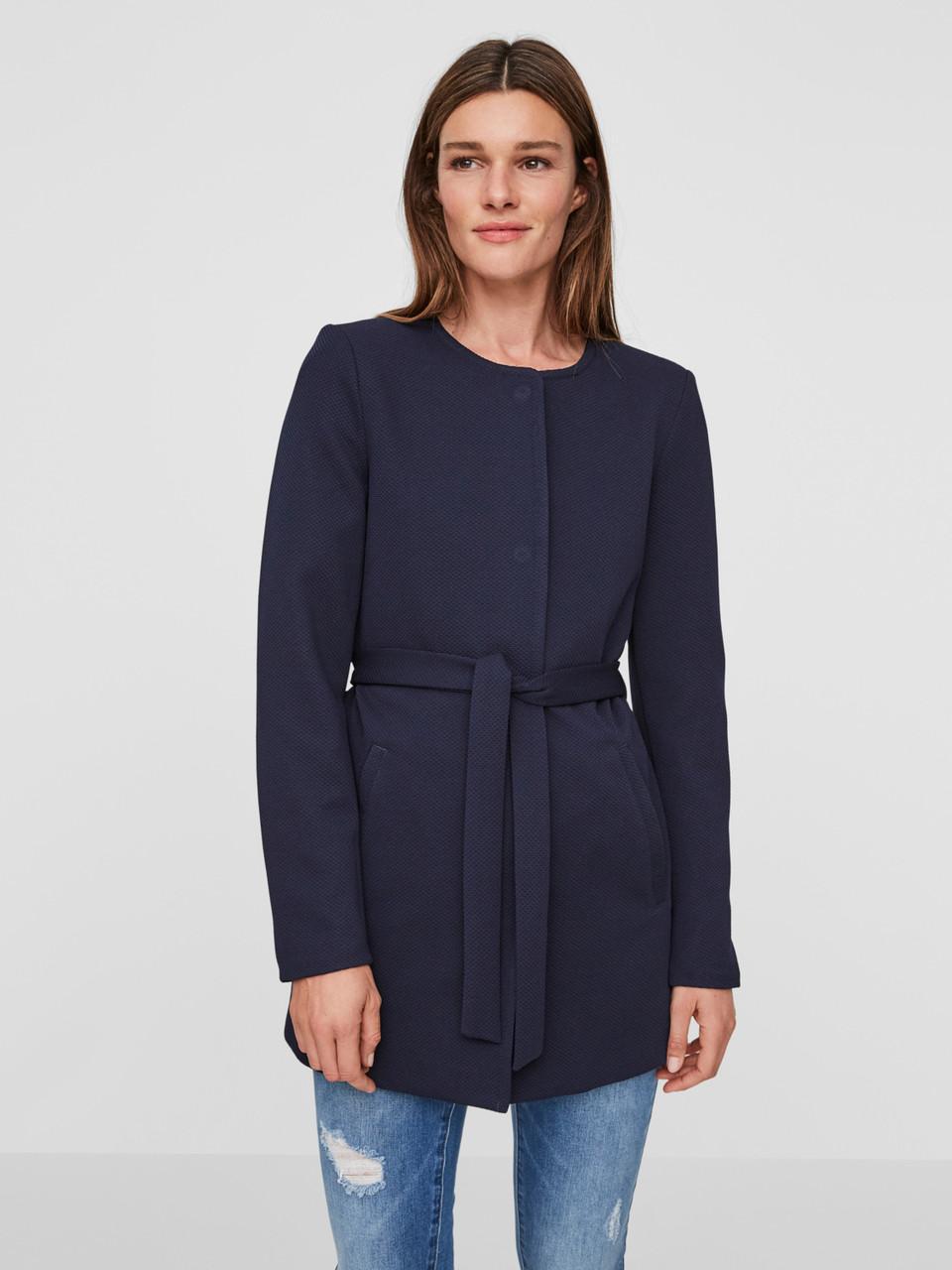 Пиджак Vero Moda 10196963 M Темно-синий