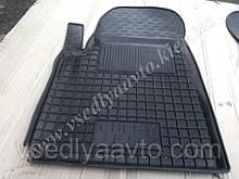 Водительский коврик в салон CHERY E5 (AVTO-GUMM)