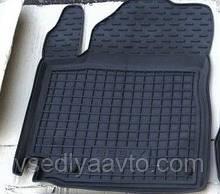 Водительский коврик в салон Geely GC5 (Avto-gumm)