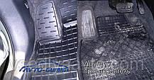 Водійський коврик в салон OPEL Adam з 2013 р. (AVTO-GUMM)