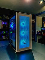 Ігровий комп'ютер Intel Core i5-10400f + GTX 1650 4Gb + RAM 16Gb + HDD 1000gb + SSD 120GB, фото 1