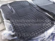 Водительский коврик в салон Ford F-150 с 2004-2008 гг. (Avto-Gumm)