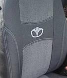 Авточехлы на Daewoo Nexia 1 sedan 1994-2008 года Nika, фото 4