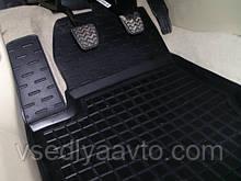 Передние коврики  BYD G6 (Автогум AVTO-GUMM)