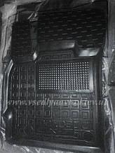 Водительский коврик в салон MAZDA CX7 с 2006 г. (AVTO-GUMM)