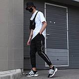 """Чоловічі штани-карго """"Fujin"""" від бренду """"TUR"""", фото 3"""