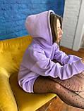 Жіноче тепле худі, фото 4