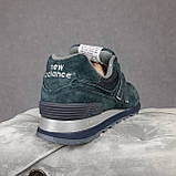 Мужские кроссовки Nеw Balance 574, фото 8
