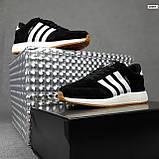 Жіночі кросівки Adidas INIKI, фото 3
