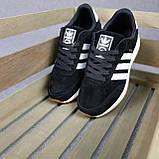 Жіночі кросівки Adidas INIKI, фото 5