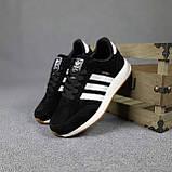 Жіночі кросівки Adidas INIKI, фото 6