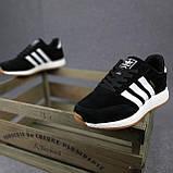 Жіночі кросівки Adidas INIKI, фото 8