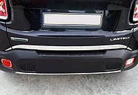Jeep Renegade Кромка багажника (нерж)