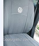 Авточехлы на Volkswagen Passat B5 sedan 1996-2005 года Nika, фото 4
