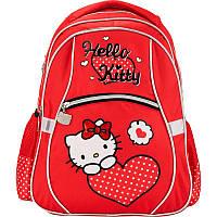 Рюкзак шкільний Kite Hello Kitty