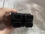 Блок кнопок электростеклоподъемника Ваз 2110 2111 2112 (4 шт.) пр-во Россия, фото 6