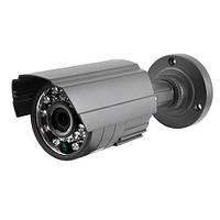 Комплект для видеонаблюдения KN001004DP Серый