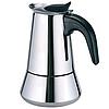 Гейзерная кофеварка FRICO на 6 чашек FRU-178