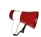 Мегафон рупор громкоговоритель UKC ER-22, фото 2