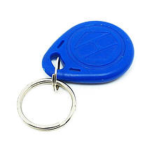 Ключ-брелок ATIS RFID KEYFOB EM Blue