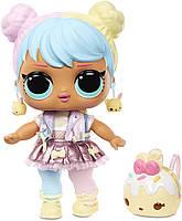 Игровой Набор с Куклой LOL Surprise Big B.B. (Big Baby) Bon Bon - Большая малышка Бон-Бон (573050)