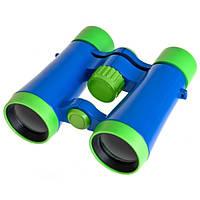 Бинокль Bresser Junior 4x30 Green/Blue