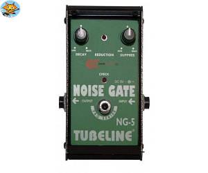 Педаль для электрогитары Tubeline NG5 Noise Gate Noise Gate
