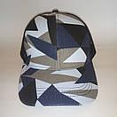 Бейсболка кепка тракер, фото 4