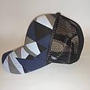 Бейсболка кепка тракер, фото 5