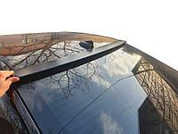 Mercedes E-klass W211 Бленда на скло (ABS, під фарбування)