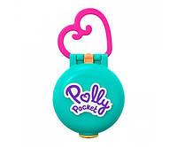 Набор Polly Pocket Развлечения на улице Вечеринка в саду (GNG58/GKG43), фото 1