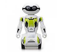 Інтерактивний робот Silverlit Macrobot зелений (88045/88045-2), фото 1