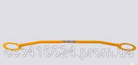 Растяжка (распорка) передних стоек Daewoo Lanos  1997-2012