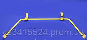 Стабилизатор поперечной устойчивости ЗАЗ Sens  2002- задний (СПОРТ) усиленный