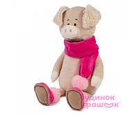 М'яка іграшка Maxi Toys Свинка Ася 28 см (2024035), фото 1