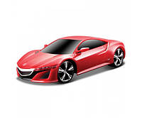 Автомодель Maisto серии AllStars Acura NSX Concept (81224 red)