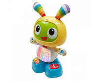 Интерактивная игрушка Fisher-Price Робот Бибо на украинском (FRV58), фото 1