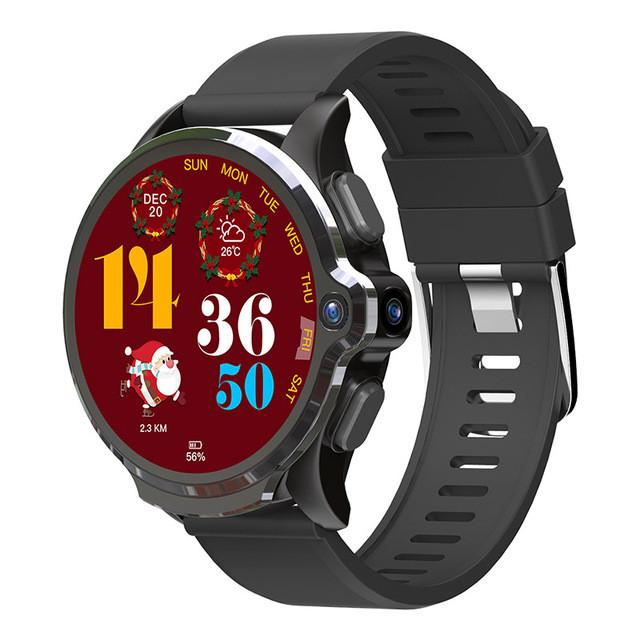 Смарт часы Kospet Prime SE black