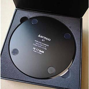 Беспроводное зарядное Aermoo 10W black