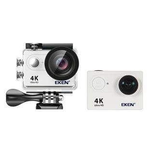 Экшн камера EKEN H9 4K white